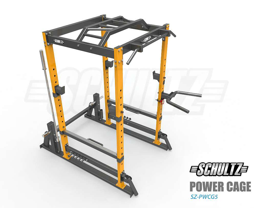 gym power cage india|crossfit gym equipment india