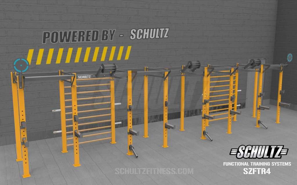 crossfit functional training system studio crossfit gym machine crossfit gym equipment manufacturer