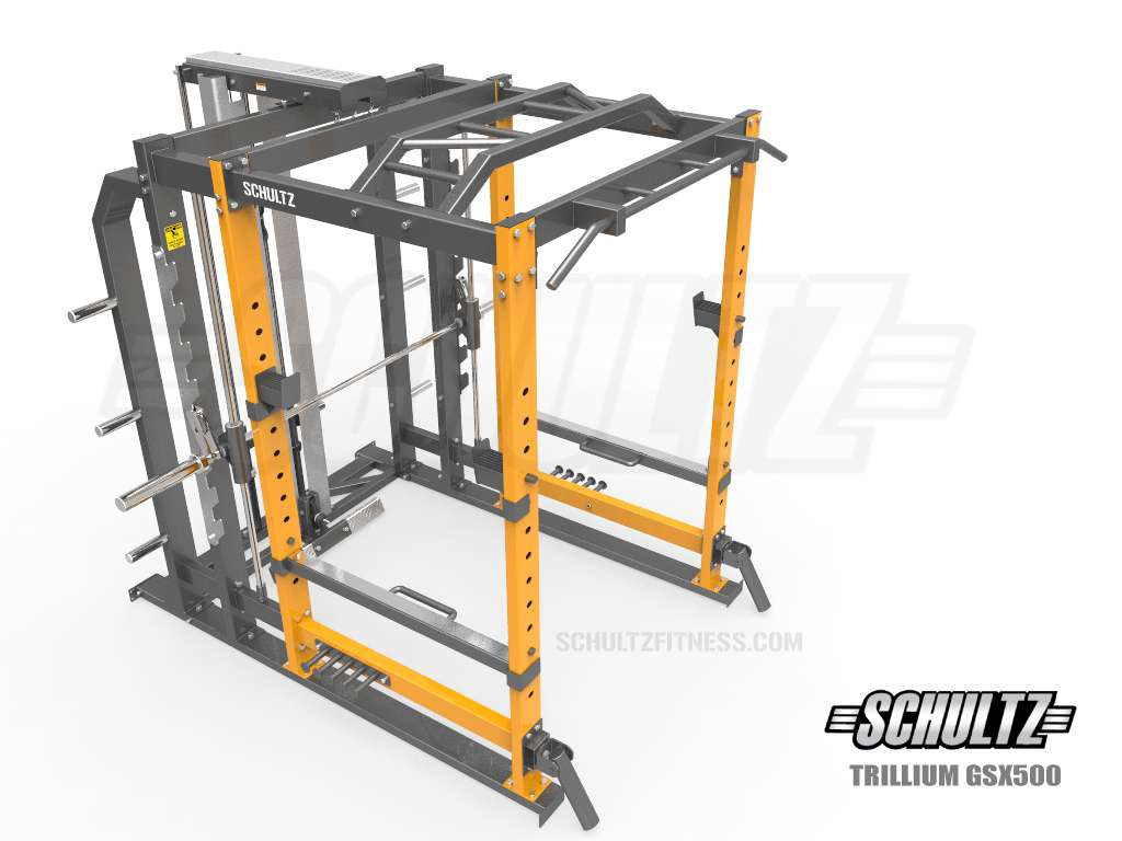 smith machine with lat pull down|smith machine for gym and home use|smith rack machine manufacturer india